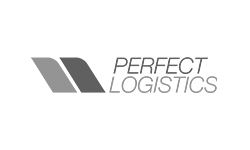 Perfect Logistics grayscale